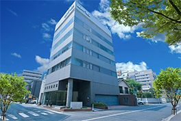 広島本社ビル
